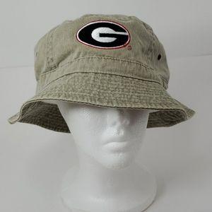 UGA Bucket Hat